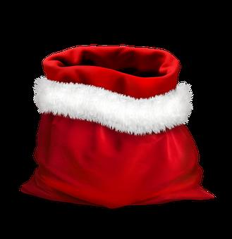 Co ma św. Mikołaj w worku?