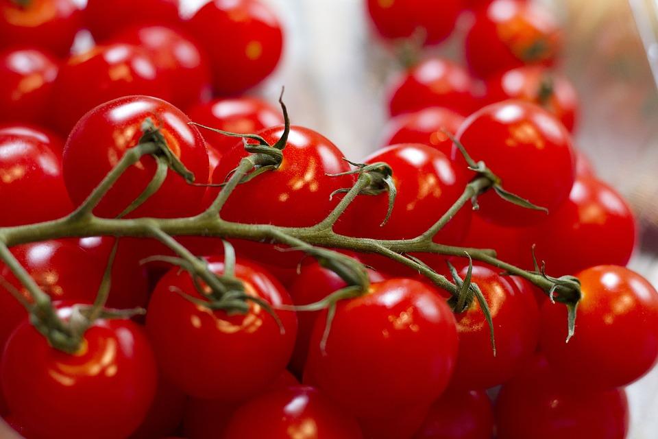 Uva Pomodori, Pomodori, Cucina, Vegetale, Organici