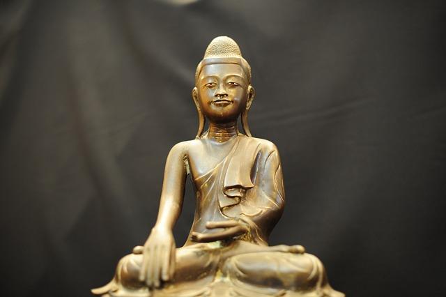 Women In Theravada Buddhism