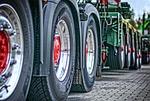 truck, heavy duty, tractor