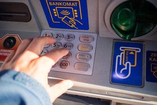 Entrega de declaración a través de cajero de tu banco