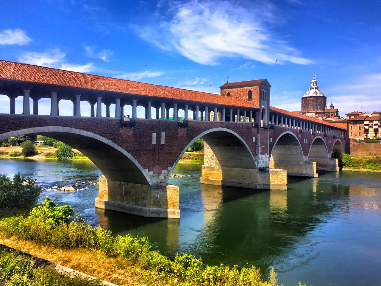 Italien Pavia - Kostenloses Foto auf Pixabay