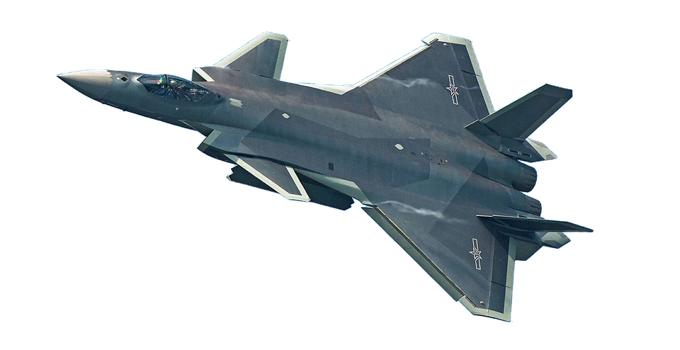 Aircraft Military Isolated Fighter 183 Free Photo On Pixabay
