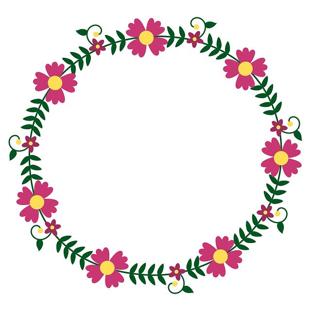 Flower Floral Background · Free Image On Pixabay