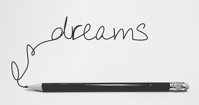 Escribir es soñar