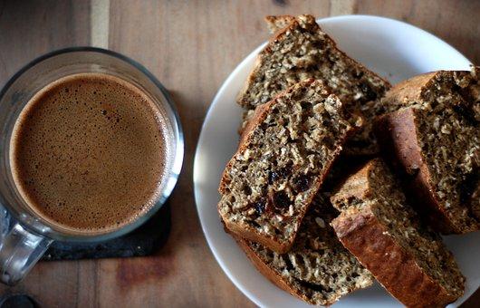 Breakfast, Coffee, Morning, Caffeine