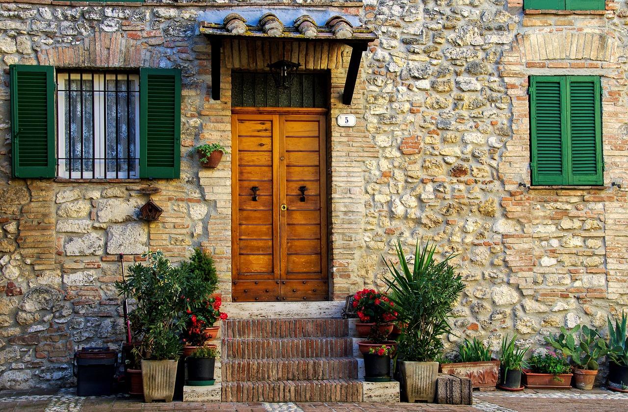 картинки двери в домах италии насекомое после оплодотворения