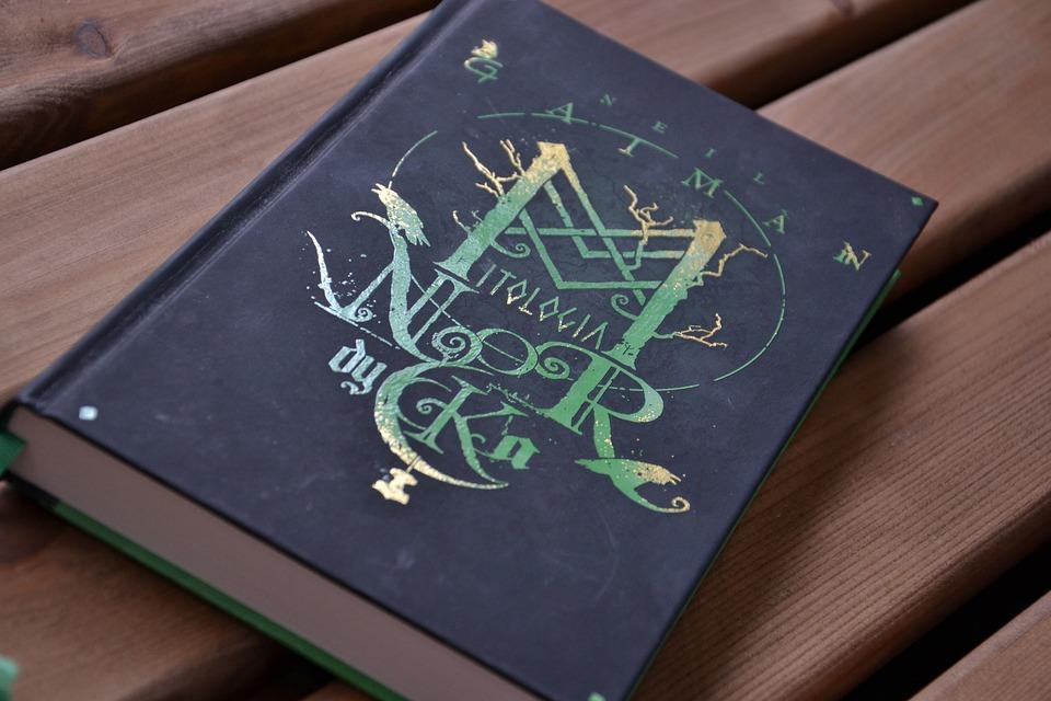 bøger om nordisk mytologi