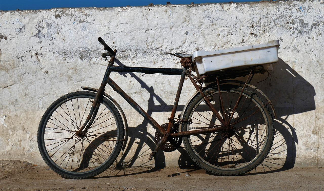 Старые велосипеды картинки, день
