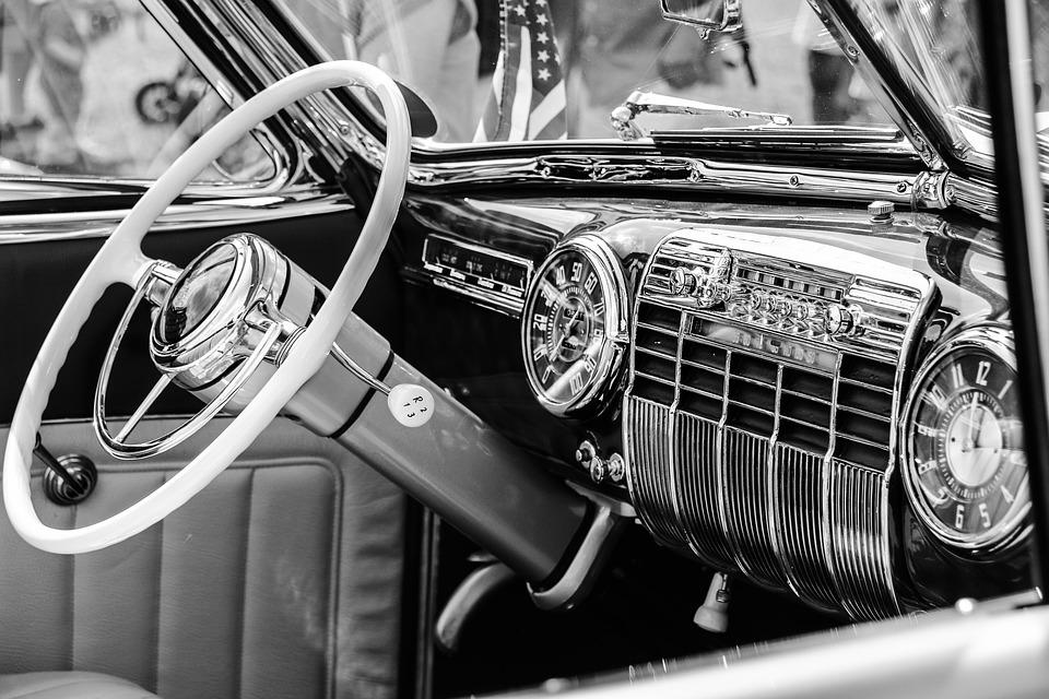 Vintage Car Images · Pixabay · Download Free Pictures