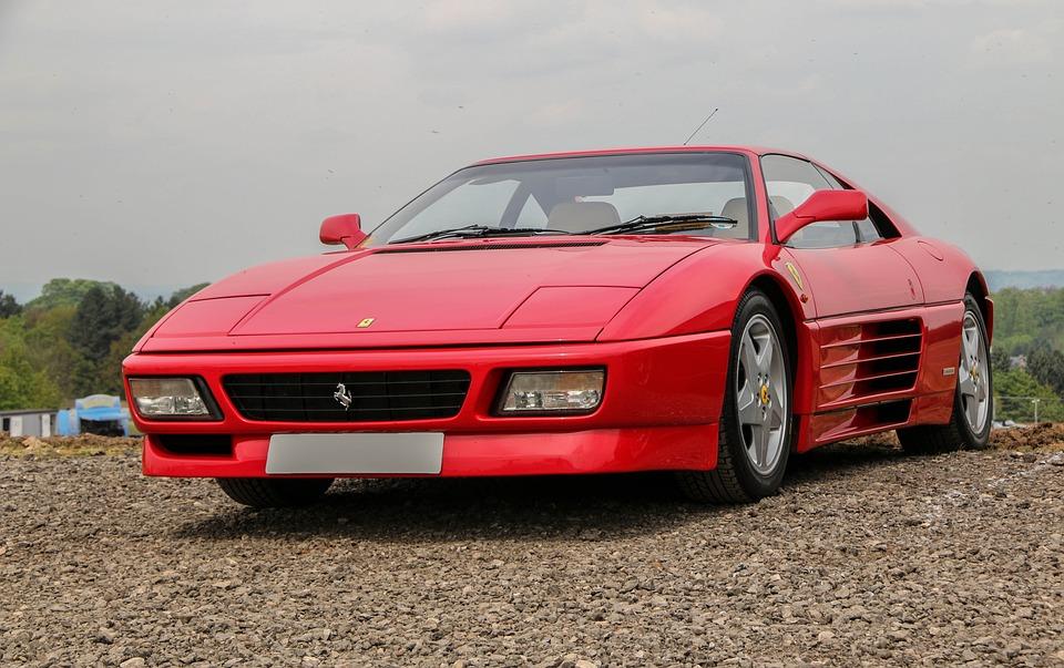Ferrari  Ferrari Supercar Show