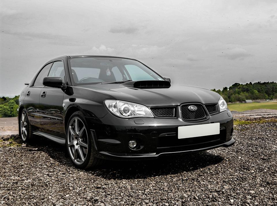 Subaru Impreza, Subaru, Car, Fast Car, Fast, Vehicle