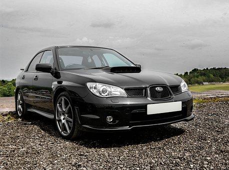 Subaru Impreza, Subaru, Car, Fast Car