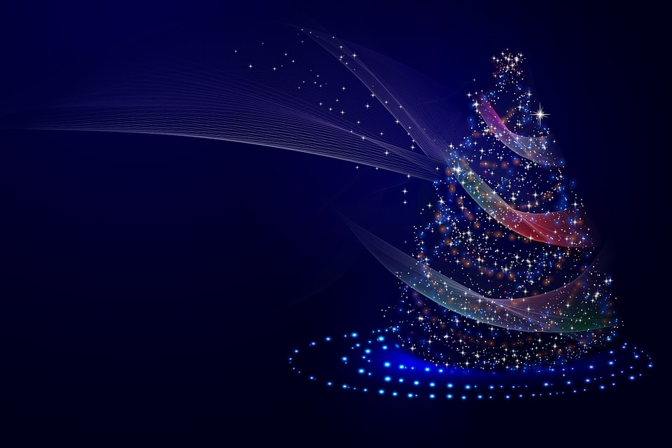 Xmas christmas tree free image on pixabay xmas christmas tree christmas holiday background voltagebd Images