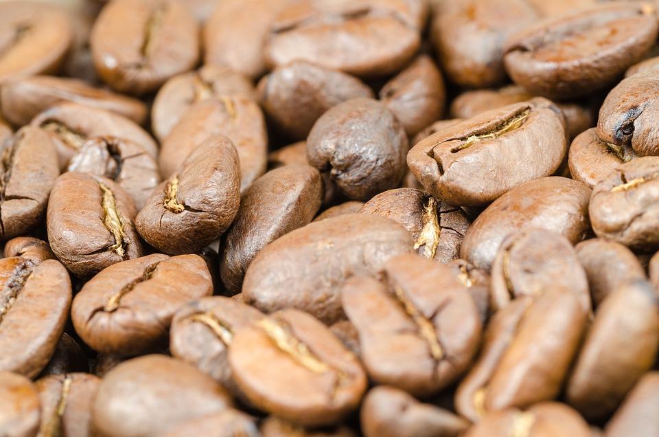 Кофе, Браун, Кофеин, Семян, Фон, Черный, Эспрессо