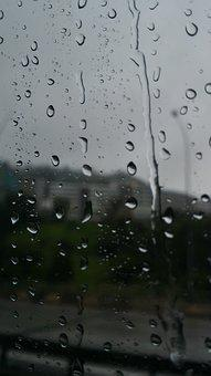 Sade, Tumma, Tie, Satanut, Rain Drop