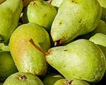 pears, fruit, bio