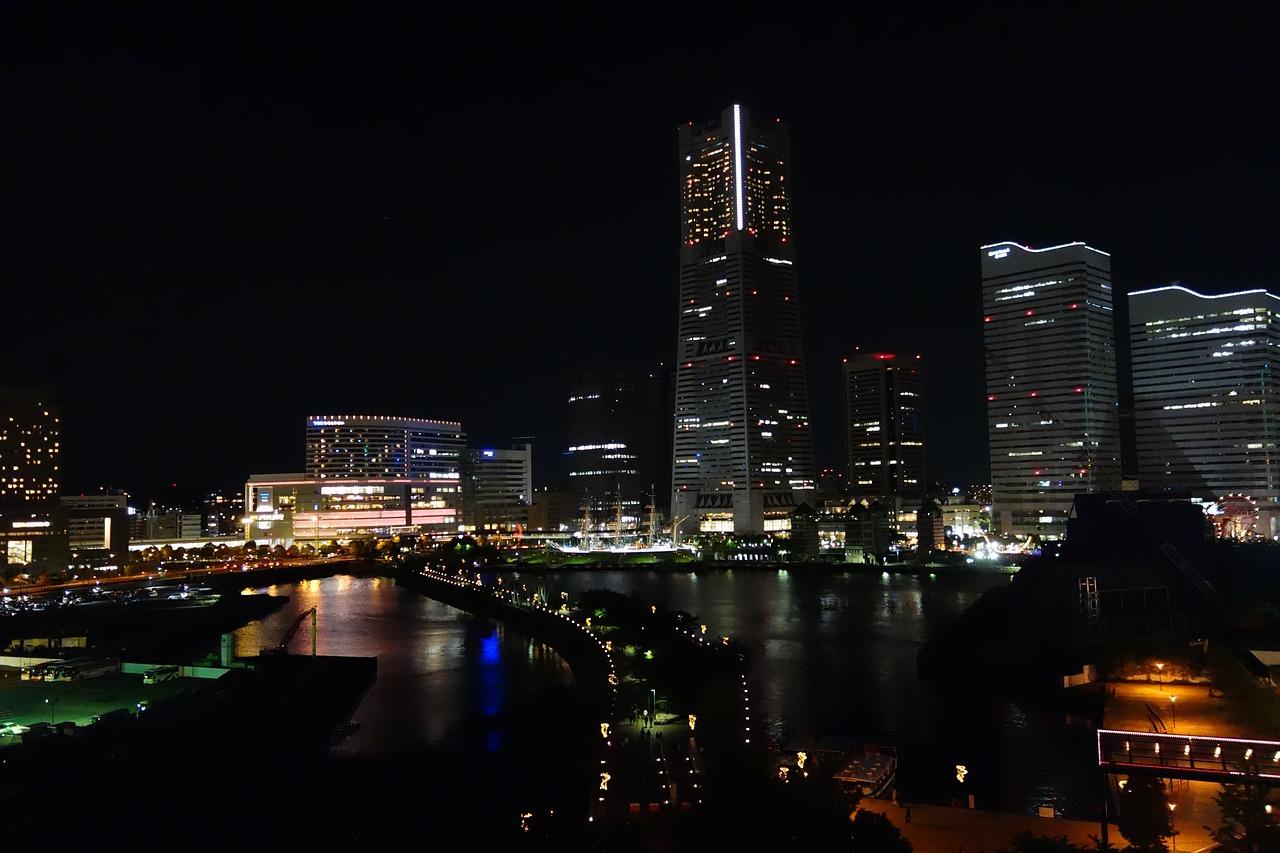 Yokohama 2929991 1280