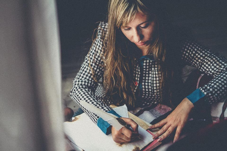 How To Write Great Content For Your Blog