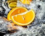 orange, citrus fruit, fruit