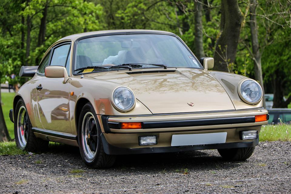 Porsche Images · Pixabay · Download Free Pictures