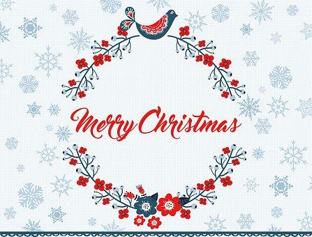 Joyeux Noël, Noël, Salutation