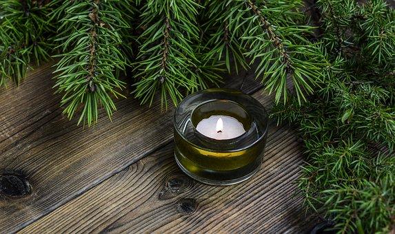 Christmas, Candle, Decoration, Holiday