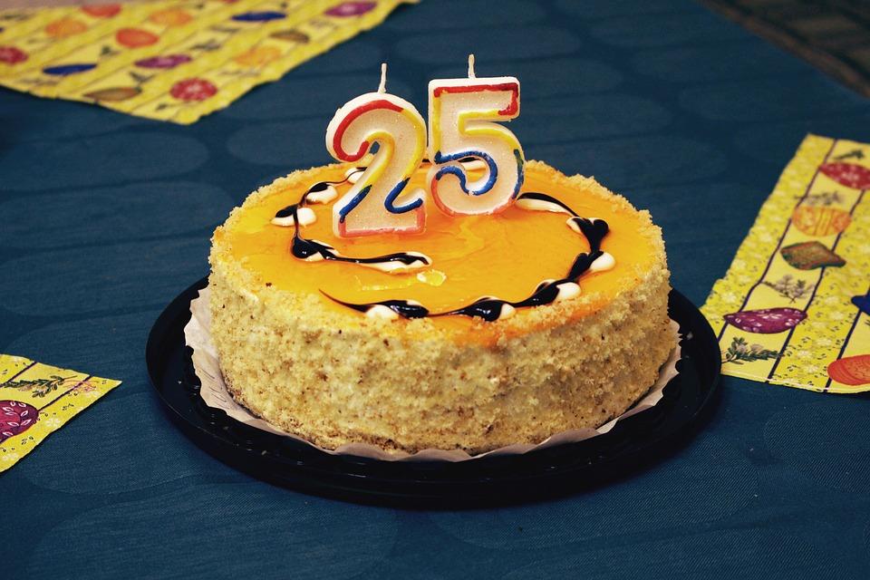 Kuchen Tag Der Geburt Urlaub Kostenloses Foto Auf Pixabay