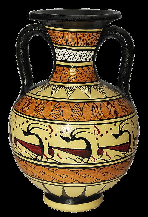 Vase Floor Amphora Free Image On Pixabay