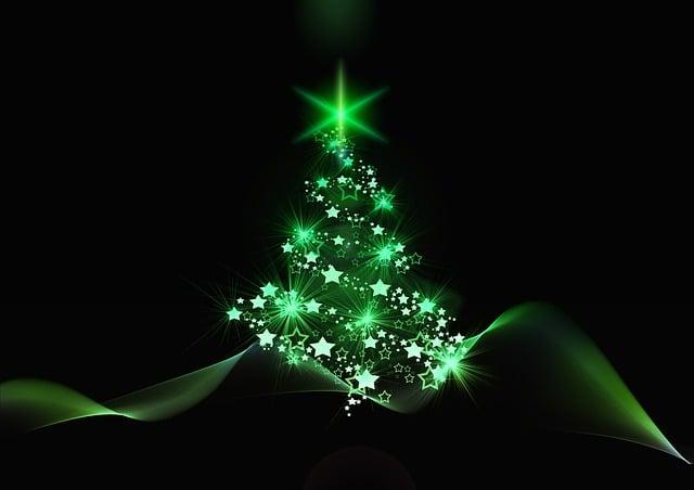 Pixabay for Sfondi natalizi 1920x1080