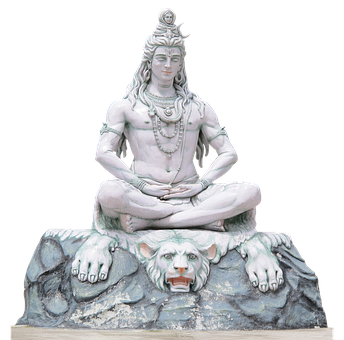 Statue, God, Hindu, Figure, Faith
