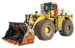 wheel loader, loader, vehicle
