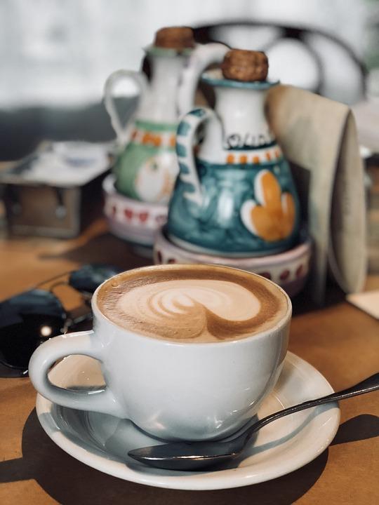 Coffee, Café, Taza, Desayuno, Aroma, Caffeine