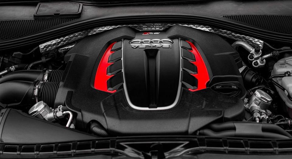 Audi Rs6, Рс7, Audi, Silnik, Samochód, Automatycznie