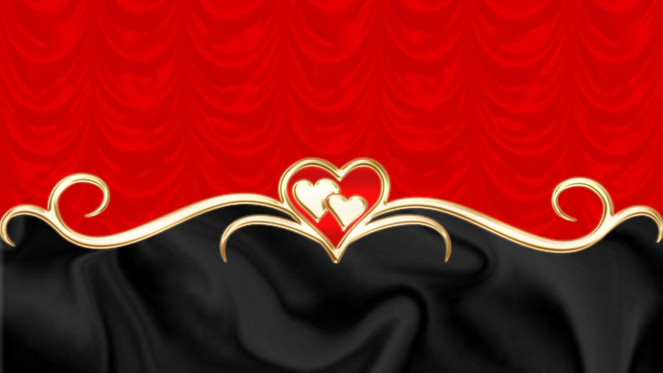 Red Black Background Free Image On Pixabay