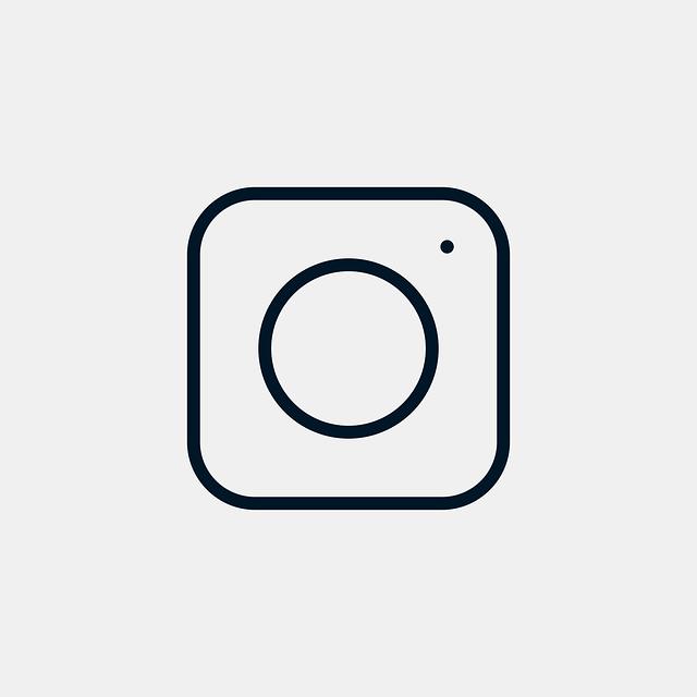 Vector Illustration Instagram: Free Vector Graphic On Pixabay
