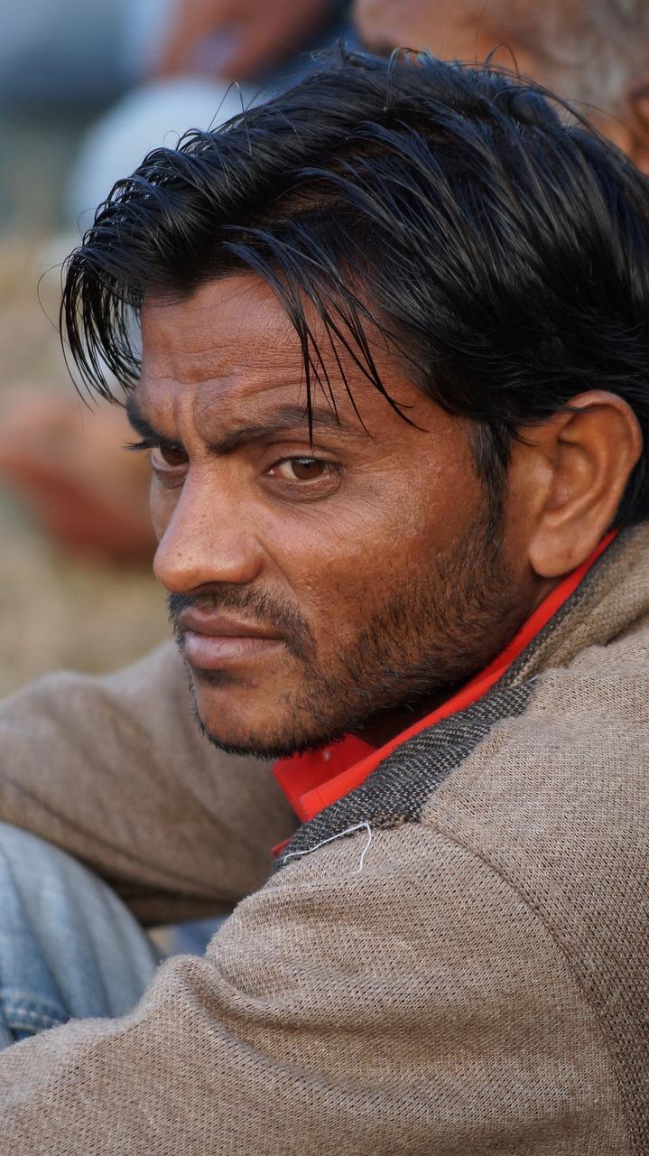 знакомства индийские мужчины