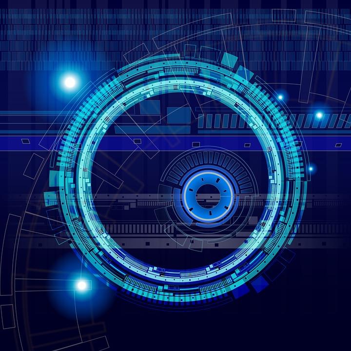 光 技術 未来の · Pixabayの無料...
