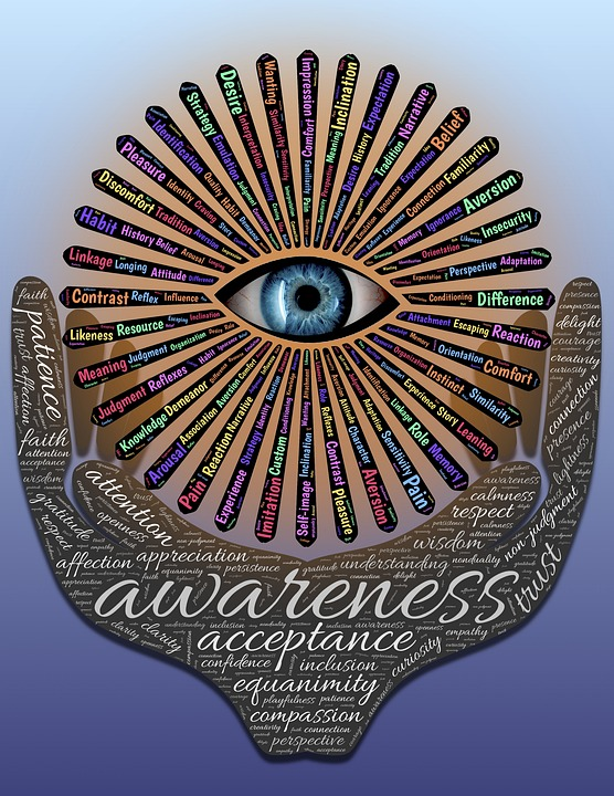 Transformation Awareness Awakening - Free image on Pixabay
