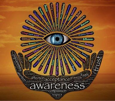 Revelation, Transformation, Awareness