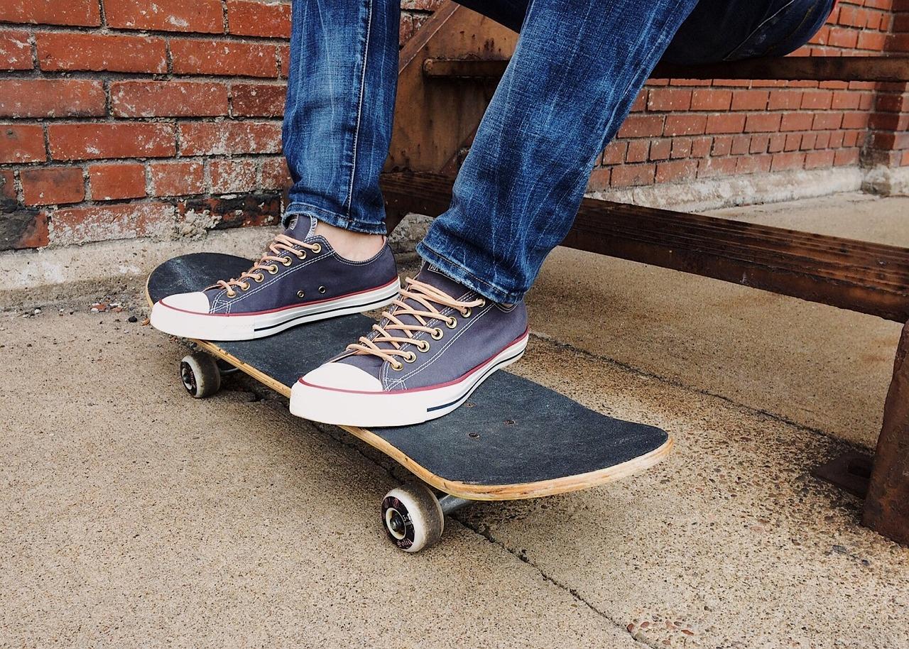 Skateboard 2938359 1280