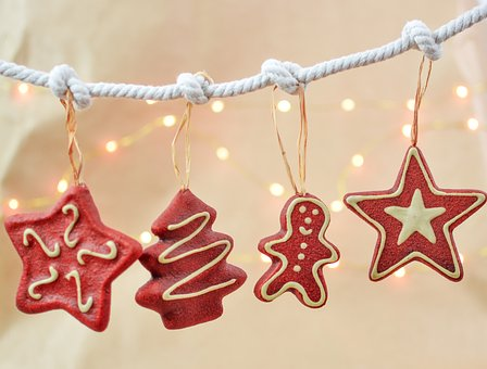 Christmas, Dekoration, Juldekoration