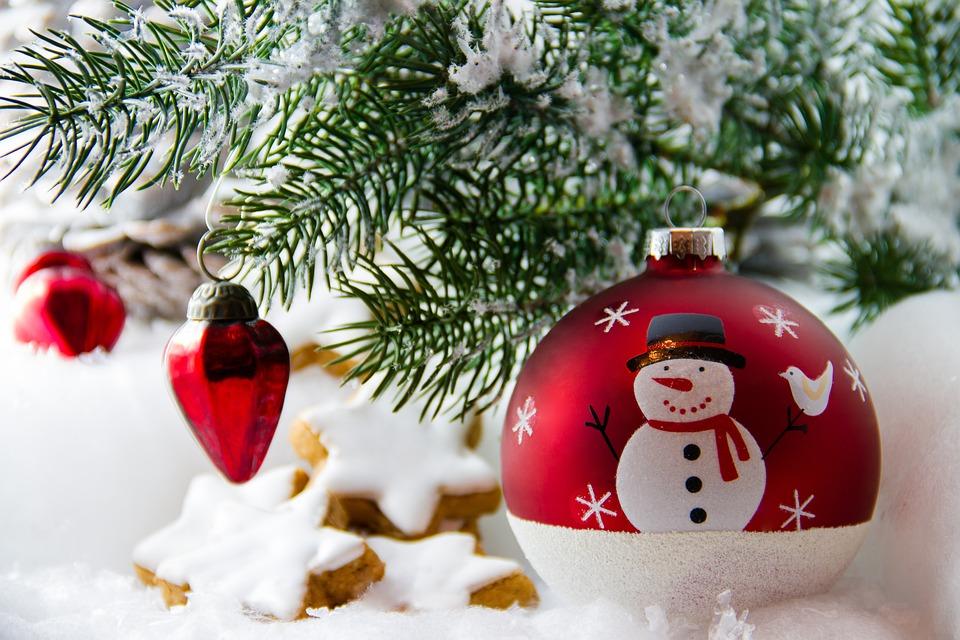Navidad Adorno Navideño De · Foto gratis en Pixabay