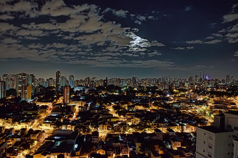 Lapa, São Paulo, Brasil
