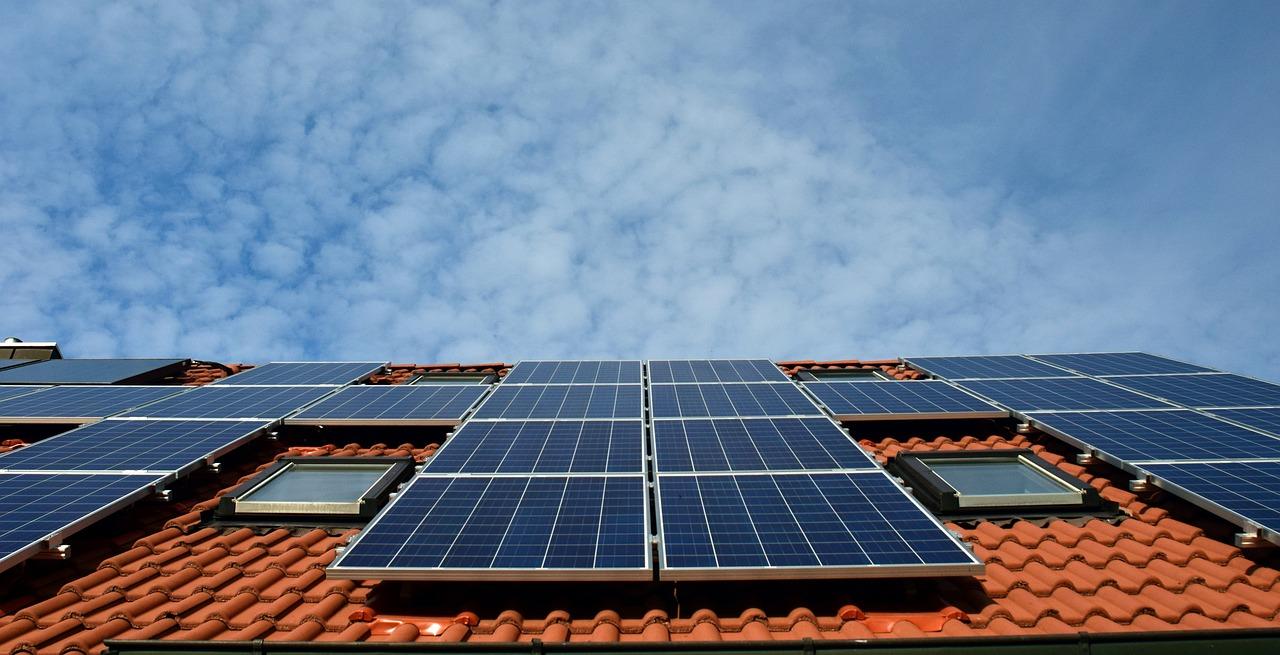 Aides panneaux solaires 2021