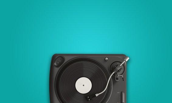 Music Player, Music Background