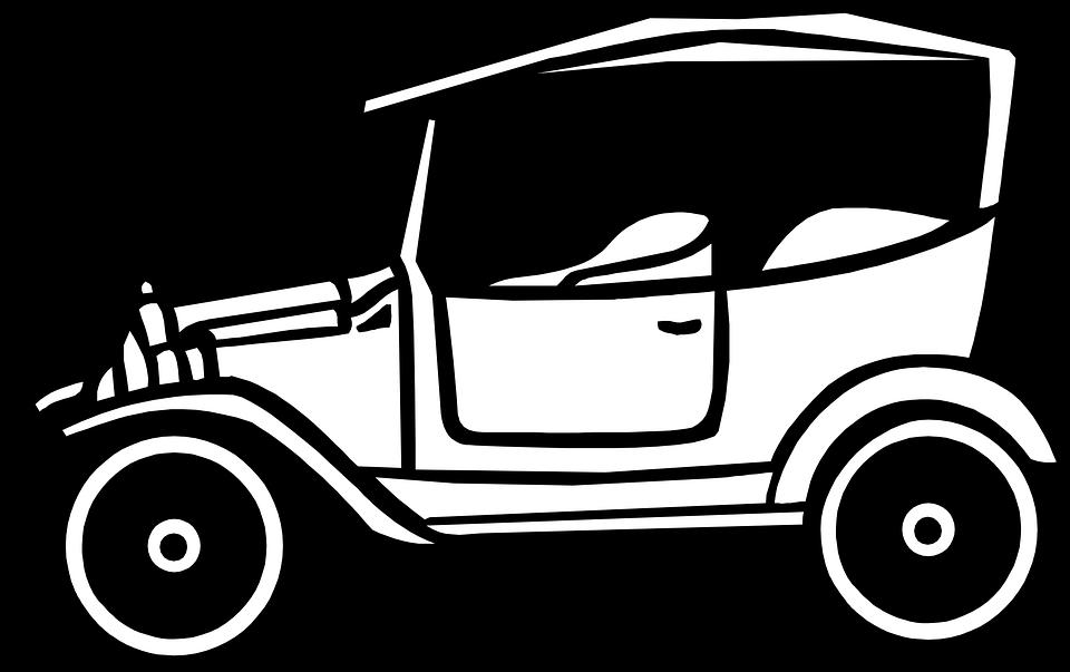 Graphic Design Sports Car