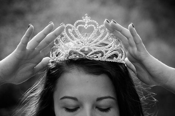 Картинки снять корону