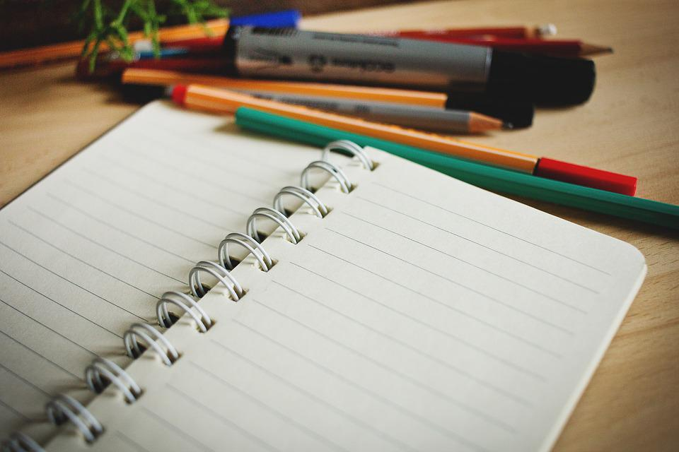 Tremendous Desk Lines Note Free Photo On Pixabay Download Free Architecture Designs Terchretrmadebymaigaardcom