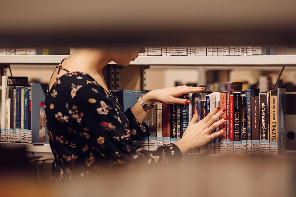 People, Academics, Book, Books
